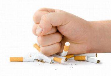 Hai smesso di fumare, cosa succede al corpo durante i primi 20 minuti?