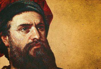 Quais países visitaram Marco Polo durante suas viagens na Ásia?