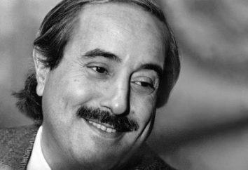 Le juge Giovanni Falcone lutteur de l'histoire avec la « Cosa Nostra »