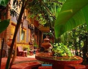 Centrum Pattaya Garden Resort 3 (Pattaya, Tajlandia): zdjęcia i opinie.