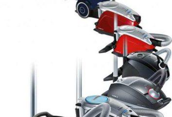 Ce qui est préférable d'acheter un aspirateur pour la maison? propriétaires Avis