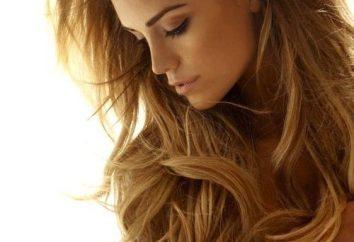 Jak uczynić bardziej widoczną objętość włosów