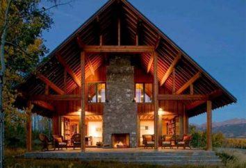 Imprégnation du bois – une protection fiable de votre maison