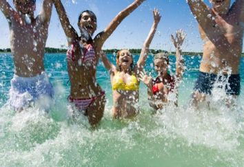 Opcje dla letnich wakacji: co robić w lecie nastolatek