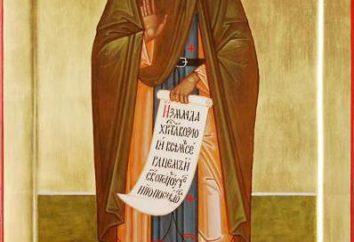 Sant'Apollinare: la vita, icona, preghiera