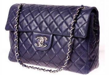Borsa Chanel leggendaria