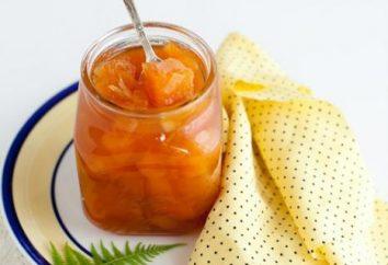 Come cucinare il melone marmellata al limone