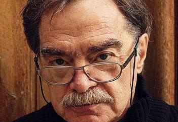Alexander Adabashyan – écrivain, acteur, peintre et metteur en scène