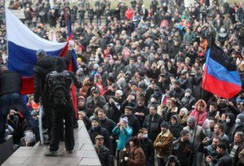 Ottenere la cittadinanza russa ai cittadini ucraini – che cosa è cambiato?