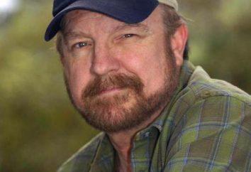"Bobby Singer – der Charakter der TV-Serie ""Supernatural"" von Jim Beaver"