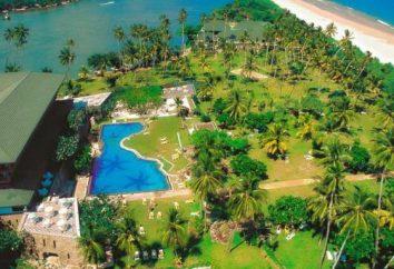 Bentota Beach Hotel (Cinnamon Beach) 4 * (Sri Lanka, Bentota): Descrizione, recensioni, foto