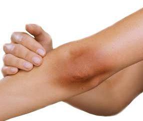Co ciemna skóra na łokciach? Przepisy tradycyjnej medycyny