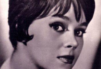 Drobysheva Nina: biografia słynnej aktorki