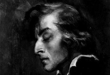 Frederic Chopin: une biographie de l'un des meilleurs compositeurs du XIXe siècle