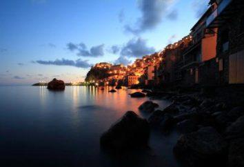 Calabria – avis. Calabre -dostoprimechatelnosti