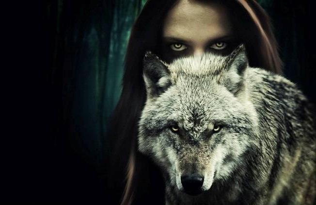 werwolf serien liste