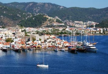 Ideal Prime Beach Hotel 5 *. Turcja, Ideal Prime Beach Hotel 5 * (Marmaris)
