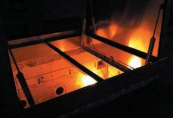 Escotillas de humo: tipos, funciones, instalación