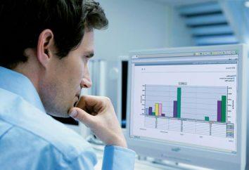 MES-sistemi: per il passo fino alla posizione di leader tra i costruttori