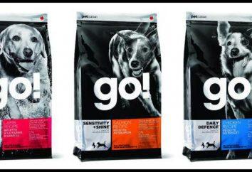 Flux « Go » pour les chiens: avantages et commentaires des internautes