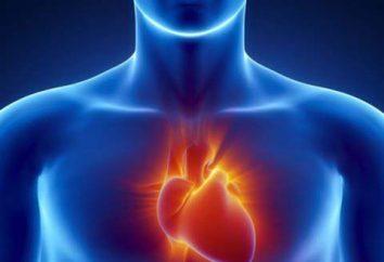 Coração batendo – o que fazer?