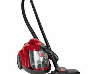 Vacuum Cleaner Bissell: como poupar tempo na limpeza