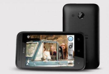 HTC Desire 200: Przegląd modeli, opinie klientów i ekspertów