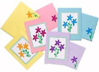 Comment écrire des cartes postales du cœur et avec amour