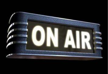 Moderna stazione radio di musica. Classifica dei migliori e più popolari