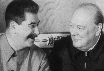 vino favorito de Stalin: mitos y realidad