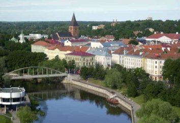 Tartu (Estonia): storia, alberghi, attrazioni e divertimenti