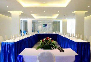 Hotel Rodina Beach Hotel 3 * (Pattaya, Tajlandia): recenzje, opisy i zdjęcia hotelu