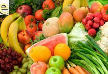 Che frutto più ferro? Quali verdure ricche di ferro?