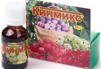 """Insetticida """"Kinmiks"""": istruzioni per l'uso"""