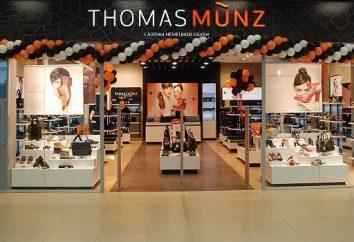 """Adressen der Geschäfte """"Thomas Münz"""" in Moskau: Anfahrt"""