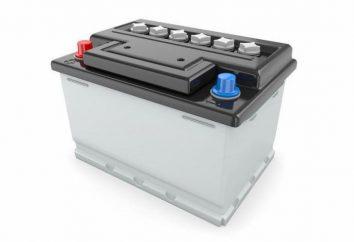 Dispositif de mesure de la capacité de la batterie. Les principaux moyens