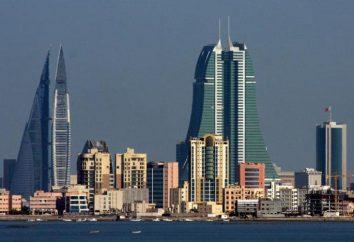 attrazioni Bahrain che vale la pena vedere