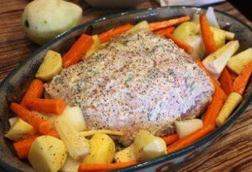 Como cozinhar um nutria? Receitas, como cozinhar delicioso nutria
