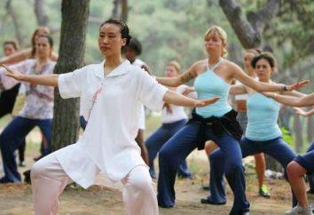 Hud (Gymnastik) – Bewegung verlängert das Leben. Feedback über die Wirksamkeit der Gymnastik