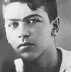 Chekmak Vilor Petrovich pionera hazaña