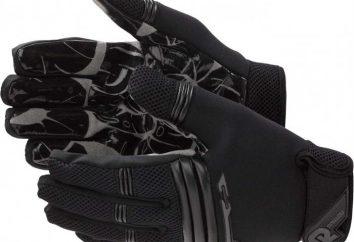 Accessoires: Choisir les hommes gants