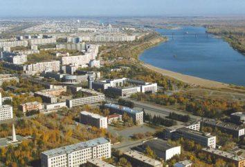 Pawłodar, Kazachstan