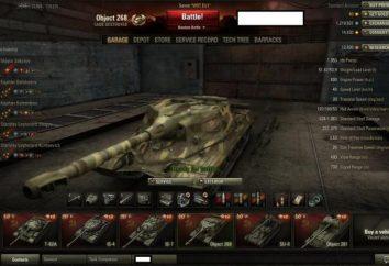 Auf, wie man schneller in der Welt der Panzer schwingt