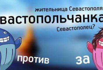 Come chiamare gli abitanti delle città? I residenti del Kursk – kuryane o Kurchanov?