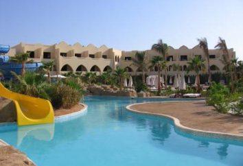Three Corners Palmyra Resort: évaluation, description, caractéristiques et attractions touristiques.