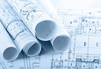 Réseau d'ingénierie: classification, caractéristiques de conception