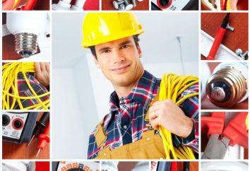 Zawodu elektryk. Edukacja wymaganej jakości