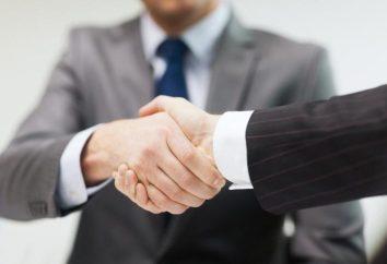 Comment vendre des services au client: guide étape par étape