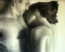 Cómo acariciar a un hombre para convertir el sexo en una experiencia inolvidable