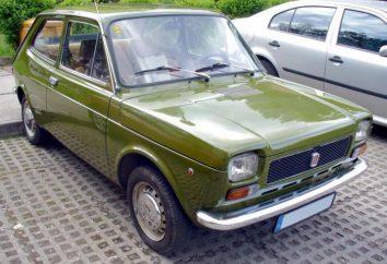 Krótki przegląd historii Fiat 127 Samochodem